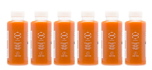 Boisson 6 - Opinion Detox Juices